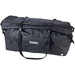 Semptec Urban Survival Technology Wasserdichte XXL-Profi-Outdoor- und Reisetasche aus Lkw-Plane, 110 l Semptec Urban Survival Technology