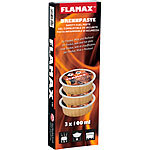 Flamax Sicherheits-Brennpaste, 3er-Set Flamax Brennpasten