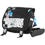 Sega Sonic the Hedgehog Shoulderbag Sega