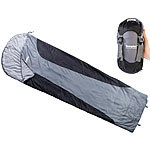 Semptec Urban Survival Technology Ultraleichter Sommer-Schlafsack, Mikrofaser, 195 x 75 x 60 cm Semptec Urban Survival Technology
