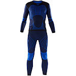 PEARL sports Herren-Thermo-Funktionsunterwäsche mit Kompression, Größe XL PEARL sports Herren Thermo-Funktionsunterwäsche mit Kompression