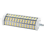 Luminea LED-SMD-Lampe m. 72 High-Power-LEDs R7S 189mm, 6000 K,1400lm Luminea LED-SMD-Lampen R7S (tageslichtweiß)