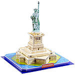 Playtastic 3D-Puzzle Freiheitsstatue Playtastic 3D-Puzzles