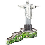 "Playtastic 3D-Puzzle ""Cristo Redentor"" in Rio de Janeiro, 22 Puzzle-Teile Playtastic"