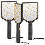 Teleskop Fliegenklatsche Fliegenschläger Mücken Insektenvernichter ZJP