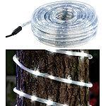 Lichtschlauche Lichterkette Fur Gunstige 10 90 Bis 39 90 Kaufen