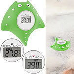 Cybaby Digitales Schwimm-Bade-Thermometer für Kinder, mit Temperatur-Warnung Cybaby Digitale Bade-Thermometer für Kinder