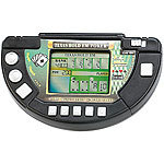 "MGT Mobile Games Technology Poker LCD-Spielkonsole ""Texas Hold'em"" MGT Mobile Games Technology Pocket-Spielkonsolen"