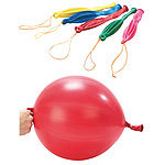 Playtastic XXL-Punch-Ballons im 5er-Pack Playtastic Luftballons