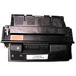 recycled / rebuilt by iColor HP C8061X / No.61X Toner- Rebuilt recycled / rebuilt by iColor Rebuilt Toner-Cartridges für HP-Laserdrucker