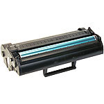 recycled / rebuilt by iColor HP No.10A Toner- Rebuilt recycled / rebuilt by iColor Rebuilt Toner-Cartridges für HP-Laserdrucker