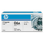 hp Original Tonerkartusche C3906A (No.06A) hp Original Toner-Cartridges für HP-Laserdrucker