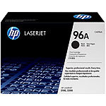 hp Original Tonerkartusche C4096A (No.96A) hp Original Toner-Cartridges für HP-Laserdrucker