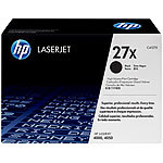 hp Original Tonerkartusche C4127X (No.27X) hp Original Toner-Cartridges für HP-Laserdrucker
