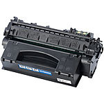 recycled / rebuilt by iColor HP Q5949X / No.49X Toner- Rebuilt recycled / rebuilt by iColor Rebuilt Toner-Cartridges für HP-Laserdrucker