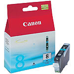CANON Original Tintenpatrone CLI-8PC, photo-cyan CANON Original-Canon-Druckerpatronen
