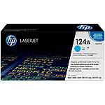 hp Original Toner-Kartusche Q6001A, cyan hp Original Toner-Cartridges für HP-Laserdrucker