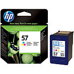 hp Original Tintenpatrone C6657AE (No.57), color hp Original HP-Tintenpatronen