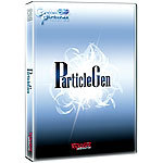 Topware Crystal Pictures ParticleGen Topware Animationen (PC-Software)