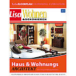 IMSI Lisa Haus & Wohnungsarchitekt IMSI CAD-Softwares (PC-Softwares)