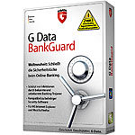 G DATA BankGuard Banking-Software G DATA Internet & PC-Security (PC-Softwares)