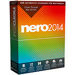 nero2014 Nero Brennprogramme & Archivierungen (PC-Softwares)