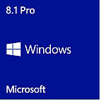 Microsoft Windows 8.1 Pro OEM 64-Bit Microsoft Windows Betriebssysteme (PC-Software)