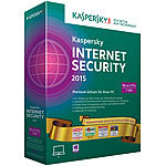 Kaspersky Internet Security 2015 5 User Gold-Edition (+Update 2016) Kaspersky Internet & PC-Security (PC-Softwares)