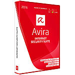 Avira Internet Security Suite 2016 - 2 Geräte (inkl. Upgrade auf 2017) Avira Internet & PC-Security (PC-Softwares)