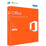 Microsoft Office 2016 Home & Business: Word,Excel,PowerPoint,Outlook Microsoft Office-Pakete (PC-Software)