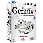 Avanquest Driver Genius 17 Avanquest Systemoptimierungen (PC-Softwares)