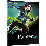 Corel Painter 2017 Corel Grafikdesign (PC-Software)