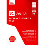 Avira Internet Security Plus 2018 - 2 Geräte Avira Internet & PC-Security (PC-Softwares)