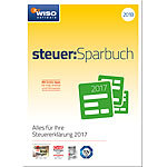 WISO steuer: Sparbuch 2018 WISO Steuer (PC-Software)