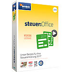 WISO steuer: Office 2018 WISO