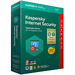 Kaspersky Internet Security 2018 Special Edition: 2 Geräte & 2x Android-Security Kaspersky Internet & PC-Security (PC-Softwares)