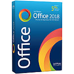 SoftMaker Office 2018 Home & Business für Windows (für 5 Privat-PCs) SoftMaker Office-Pakete (PC-Software)