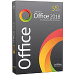 SoftMaker Office 2018 Professional für Windows (für 5 Privat-PCs) SoftMaker Office-Pakete (PC-Software)