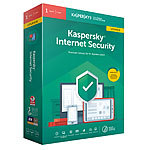 Kaspersky Internet Security 2019 Upgrade - für PC/Mac Kaspersky Internet & PC-Security (PC-Softwares)