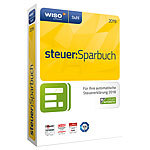 WISO steuer: Sparbuch 2019 WISO