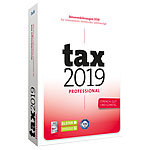 BUHL Data tax 2019 professional BUHL Data Steuer (PC-Software)