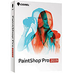 Corel Paintshop Pro 2019 (Crossgrade/Upgrade) Corel Bildbearbeitungen (PC-Softwares)