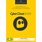S.A.D. CyberGhost 2019 - 1 Gerät S.A.D. Internet & PC-Security (PC-Softwares)