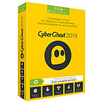 S.A.D. CyberGhost 2019 - 3 Geräte S.A.D. Internet & PC-Security (PC-Softwares)