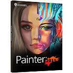 Corel Painter 2019 Corel Grafikdesign (PC-Software)