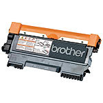 Brother Original Toner-Kartusche TN-2220, black Brother Original-Toner-Cartridges für Brother-Laserdrucker