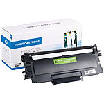 iColor Toner TN2220, black, kompatibel zu Brother HL-2250 DN u.v.m. iColor Kompatible Toner Cartridges für Brother Laserdrucker