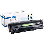 iColor HP LaserJet P1102 Toner black- Kompatibel iColor Kompatible Toner-Cartridges für HP-Laserdrucker