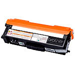 Brother Original Tonerkartusche TN-320BK, black Brother Original-Toner-Cartridges für Brother-Laserdrucker