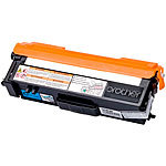Brother Original Tonerkartusche TN-320C, cyan Brother Original Toner-Cartridges für Brother-Laserdrucker